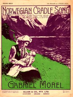 By Gabriel Morel. Gabriel Morel is a psuedonymn used by Frederick (Fred) Fifield Hall, who wrote under numerous psuedonymns, including Georges Brand, Anthony Dare, C. Stanbridge and Charles Surrey. Barbie Music, Old Song, Vintage Sheet Music, Surrey, Old And New, Gabriel, Songs, Norway