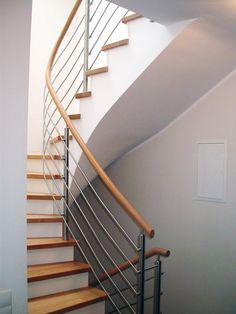 treppengel nder und br stungsgel nder aus edelstahl preis per lfm unser haus pinterest. Black Bedroom Furniture Sets. Home Design Ideas