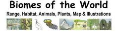 Exploring Nature Educational Resource - Complete Website with tons of resources