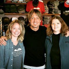 Keith in Nashville