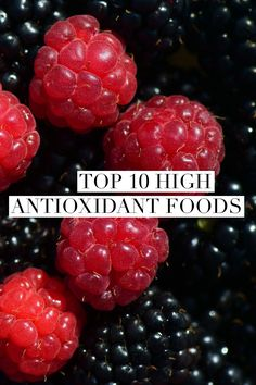 Antioxidants protect the body from damage caused by harmful molecules called free radicals. Many experts believe these free radicals lead to the development of blood vessel disease, cancer, and oth…