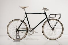 BICILETA TOKYOBIKE PARA A ROUGH TRADE ~ ... And This is Reality