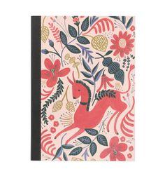 Ruby Folk Smyth Sewn Journal