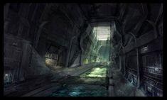 Underground Concept