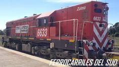 ferrocarriles del sud: La Unión Ferroviaria cerró su paritaria por 16 mes...