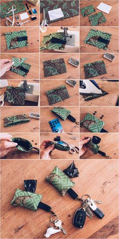 Dog DIY: Make your own waste bag dispenser for the key chain! - contains unsolicited advertising, make your own manure bag dispenser, sew a bag pouch, sewing manur - Dog Tumblr, Diy Accessoires, Make Your Own, How To Make, Dog Photography, Pet Accessories, Dog Walking, Dogs, Diy Dog