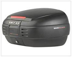SHAD SH49 TOP CASE