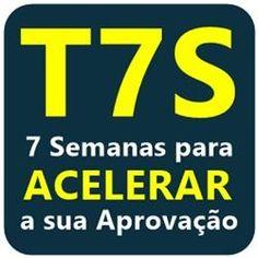 livros e ebooks digitais: T7S - Treinamento de 7 Semanas para Acelerar a sua...