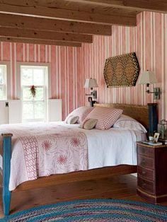 Log Cabin Style