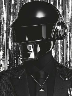 daft punk for dazed and confused