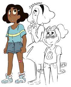 I like her hair short