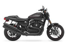 2012 #Harley-Davidson XR1200X Review