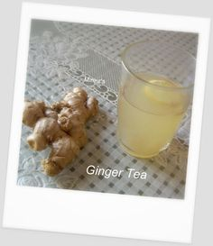 Daily Mornings: Ginger Lemon Honey Tea; Sleepy during the day: Black Ginger Tea;  When feeling Dull: Tulsi tea; When Restless: Chamomile Tea; When Tired: Jasmine Tea;