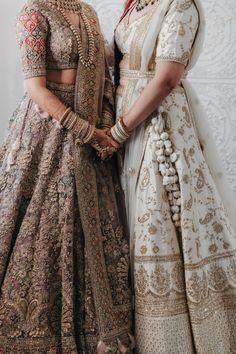 Wedding Lehenga Designs, Designer Bridal Lehenga, Indian Bridal Lehenga, Indian Bridal Outfits, Indian Bridal Fashion, Indian Bridal Wear, Indian Fashion Dresses, Indian Designer Outfits, Sabyasachi Wedding Lehenga