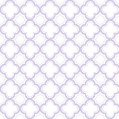 Sorbets  Lavender Geo 23688-L by Quilting by OakHillFabrics