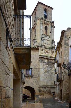 Calaceite #Teruel Comarca del #Matarraña #Aragón