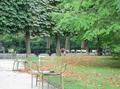 Palais Du Luxembourg, Luxembourg Gardens, St Germain Des Pres, Le Palais, France, Outdoor Furniture Sets, Outdoor Decor, Architecture, World