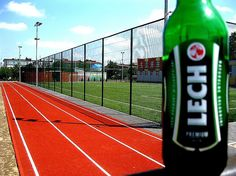Run for Lech!