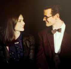 OH Matt Smith how you will always be an amazing doctor
