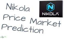 Nikola (NKLA) Stock Price Prediction