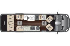 2015 Airstream Interstate Grand Tour EXT – M18161