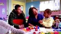 Grey's anatomy Save Life, Grey's Anatomy, Beautiful Day, Tv Shows, Greys Anatomy, Tv Series