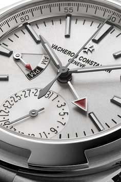 The fascinating world of complications Luxury Watches, Rolex Watches, Watch Complications, Vacheron Constantin, Sapphire, Presents, Times, Bracelet, Steel