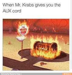 Aux cord Video Photography, Digital Photography, Amazing Photography, Cody Banks, Mr Krabs, Aux Cord, Spongebob, Lightroom, Table Lamp