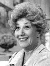 Actress Charlotte Rae born in Milwaukee in 1926