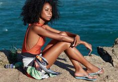 Ipanema's comfortable flip-flops are the ultimate get-up-and-go footwear must-haves, no matter the season. Here's a look at the summer trends you can take into autumn. Comfortable Flip Flops, Summer Trends, Cosmopolitan, Autumn, Canning, Style, Swag, Fall Season, Fall
