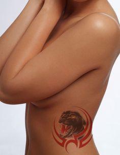 black panther tattoo - Google keresés