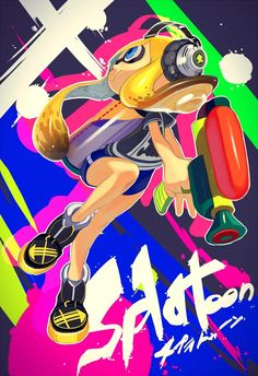 """Attention all Inklings! We've just got word on the update coming August 5th! As you know Urchin Underpass will be closed and we apologise for that! Now for what you've all be waiting for! The new update coming August 5th will include the following...Level Cap raised to 50, 2 new weapons, 40 new gear, 2 new matchmaking modes, RB now has S and S+, and Private Battles! So don't forget to log in on August 5th and check out the new update, and remember """"Staaay fresh!"""""""