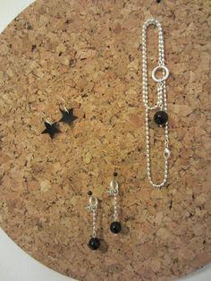 Tee-se-itse-naisen sisustusblogi: Jewellery Holder Made From Cork Trivet