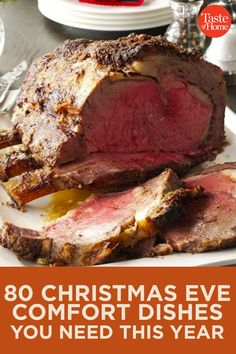 80 Christmas Eve Comfort Food Dishes You Need This Year
