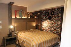 Zimmer Kuba im hotel Träumerei #8  =====  #traeumerei #traeumerei8 #hotel #kufstein #austria #tirol #auracherlöchl #romantikhotel #hoteldesign #hotelroom #room #mailand #hoteldecor #uniquedecor #uniquedesign #butiquehotel #riverhotel #besthotel #beautifulhotel Beautiful, Bed, Design, Furniture, Home Decor, Cuba, Remodels, Decoration Home, Stream Bed