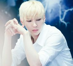 #Leo Jeong Taek Woon #Vixx #3