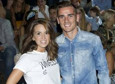 Antoine Griezmann French Football
