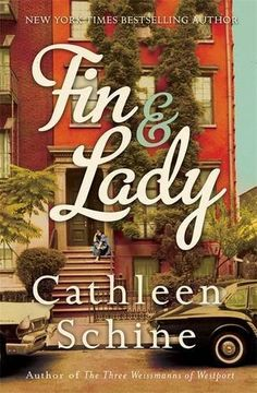 Fin and Lady von Cathleen Schine