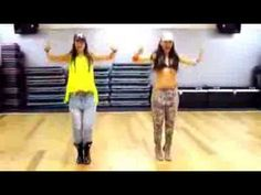 Dale Dale official Zumba choreography w. Francesca Maria and Irena Meletiou