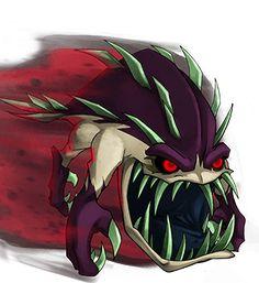 Slug Arsenal - Ghoul - Terrarix