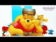 YouTube Winnie The Pooh, Disney Characters, Fictional Characters, Youtube, Art, Art Background, Kunst, Performing Arts, Fantasy Characters