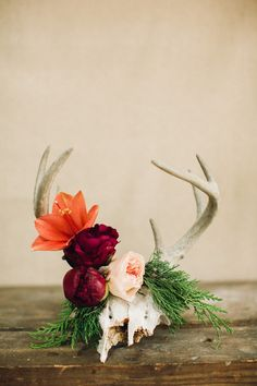 Holiday Flowers from Little Flower Cottage