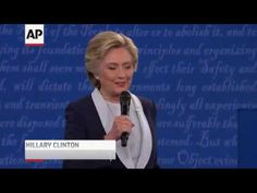 US election 2016: Trump and Clinton's second debate shows US politics in the gutter http://descrier.co.uk/news/world/us/us-election-2016-trump-clintons-second-debate-shows-us-politics-gutter/