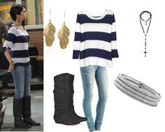 """""""Alex Russo Inspired(:"""" by kaylee-kimberlin on Polyvore"""