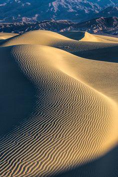 Bildresultat för Mesquite Flat Dunes