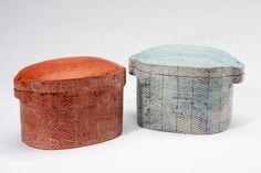 Joe Pintz, Herringbone Boxes