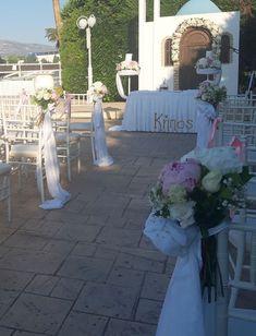 Wedding Decorations, Table Decorations, Bridesmaid Dresses, Wedding Dresses, Home Decor, Bridal Dresses, Decoration Home, Alon Livne Wedding Dresses