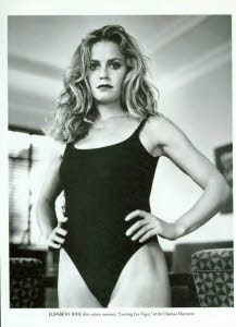Elisabeth Shue by Helmut Newton Cocktail 1988, Cocktail Movie, Helmut Newton, Mary Elizabeth, Elisabeth Shue Cocktail, Gal Gabot, Celebs, Celebrities, Hollywood Actresses
