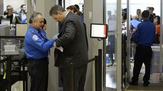 No scientific basis for airport behavior screening  TSA internal files