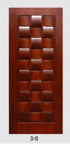 Doors/Solid Wood Doors